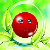 Magical Red Ball 2 icon