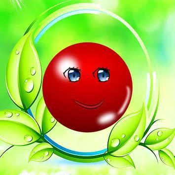 Magical Red Ball 2 apk screenshot