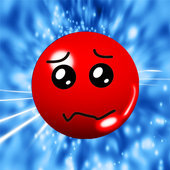 Touch Red Ball icon