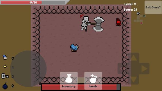 Boomerang Hero screenshot 3