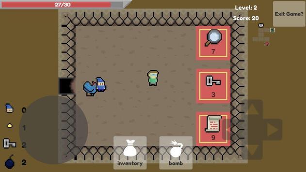 Boomerang Hero screenshot 6