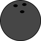 Space Bowling icon