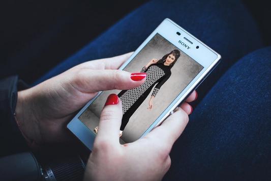 500 + Kurti Designs for Ladies screenshot 2