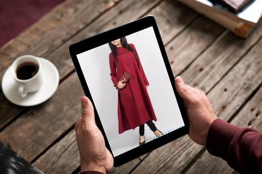 500 + Kurti Designs for Ladies screenshot 6