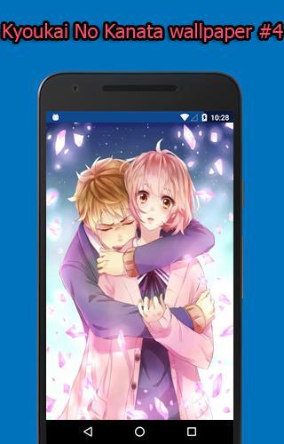 Kyoukai No Kanata Hd Wallpaper For Android Apk Download