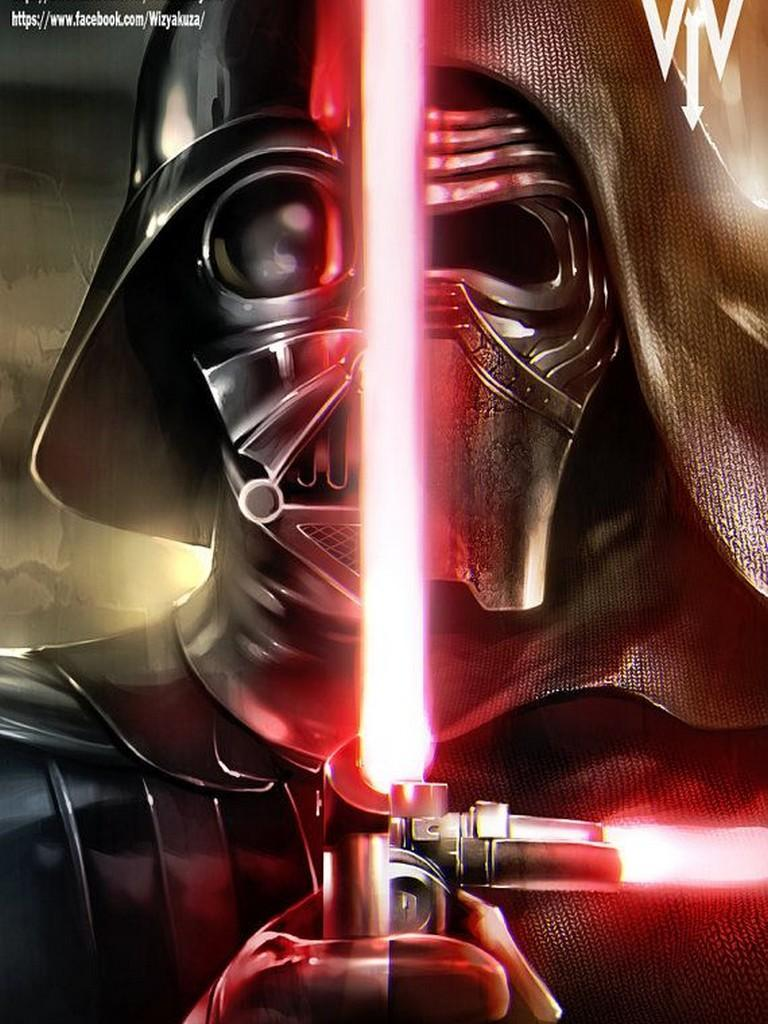 Kylo Ren Wallpaper Hd For Android Apk Download