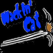Wackin' Cat FREE icon