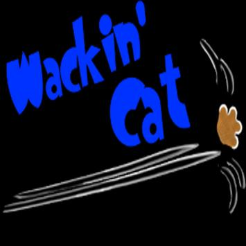 Wackin' Cat FREE apk screenshot