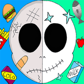 Skeleton Dash icon