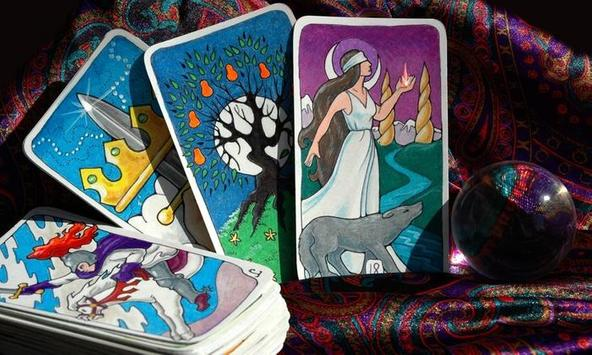 Real fortune teller & Crystal ball screenshot 3
