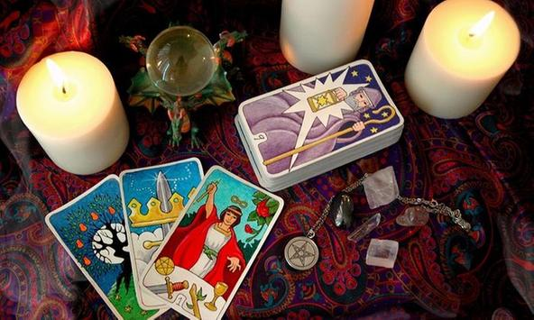 Real fortune teller & Crystal ball screenshot 4