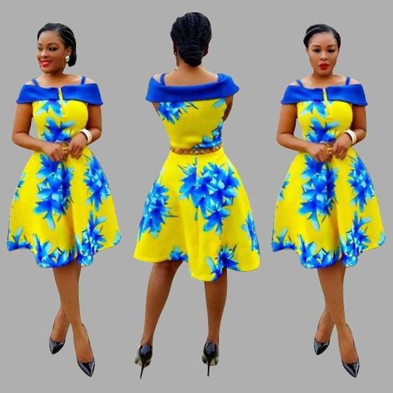 Screen 800 Fakeurl Type African Fashion Style Frock Design