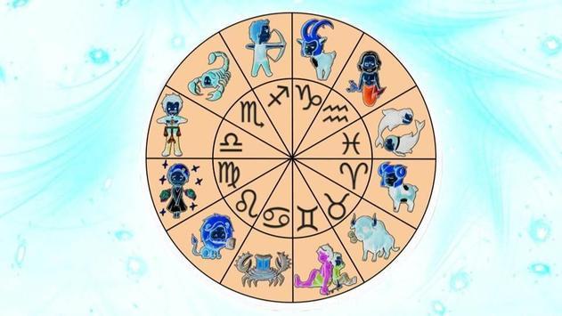 Horoscope Lion du Jour - Demain et Après-demain poster