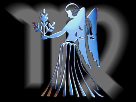 Horoscope Vierge – Zodiaque sur 3 jours successifs poster