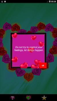 Real love crystal ball - True fortune teller screenshot 2