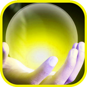 Crystal ball Fortune Teller for Free Real icon