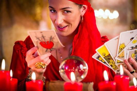 Crystal ball Fortune Teller for Free Real screenshot 2