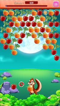 Colorful Vegetables Shooter poster