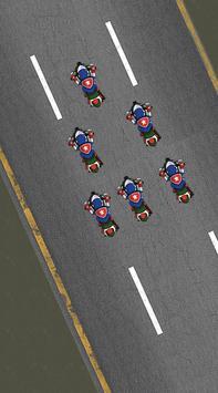 King of the Road screenshot 2