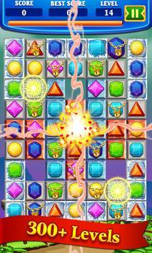 Jewel Star Quest apk screenshot