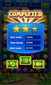 Jewel Star Quest apk screenshot