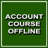 Learn Accountancy Offline icon