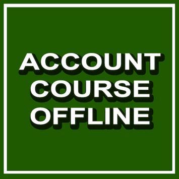 Learn Accountancy Offline poster