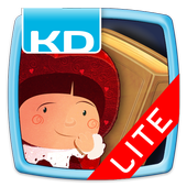 Little Red Riding Hood Lite icon