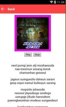 Kdrama Music:Goblin poster