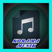 Music KDrama DOTS icon