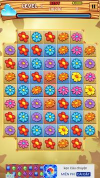 Blossom Crush screenshot 6