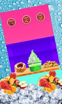 Delicious Frozen Yougrat Maker screenshot 5