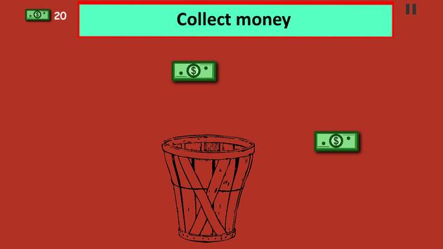 Collect Money poster