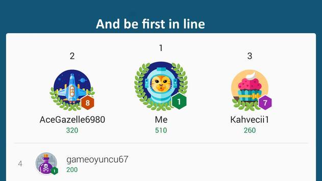 Collect Money screenshot 1