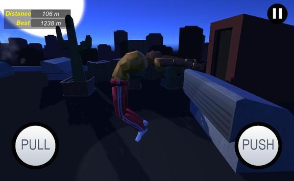 Flip Dismount apk screenshot