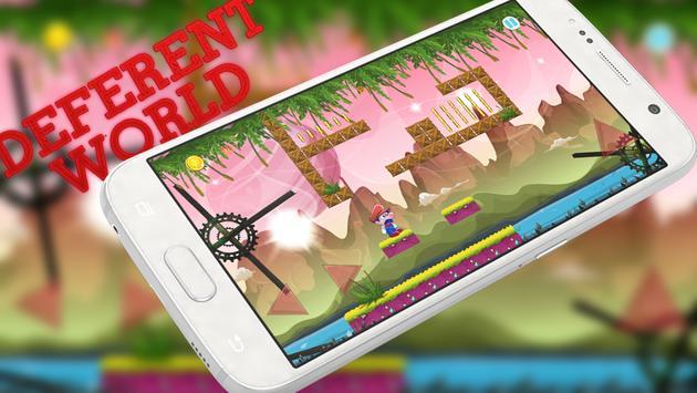 Adventure World free Kids Game apk screenshot