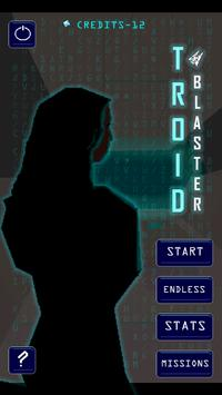 TROID BLASTER DEMO screenshot 13