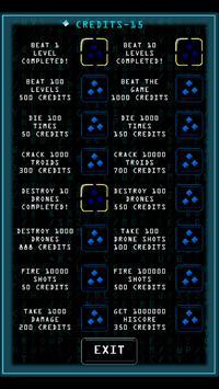 TROID BLASTER DEMO screenshot 5