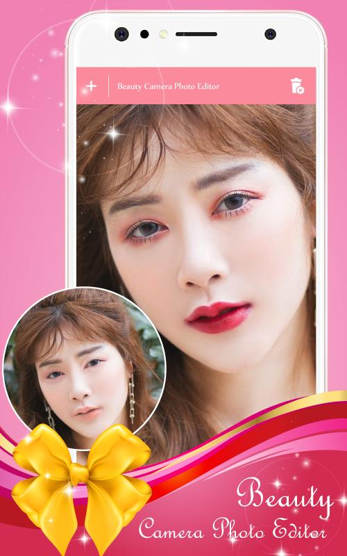 Selfie Beauty Camera Photo Editor Pro for Android - APK Download