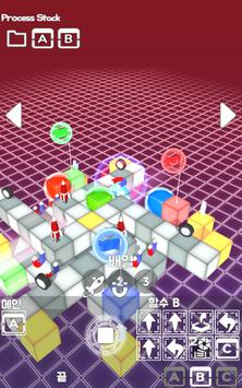 JellyCode screenshot 1