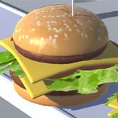 Burger Man icon
