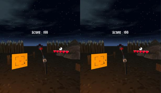 CAMP DEFENCE VR with Mojing screenshot 2