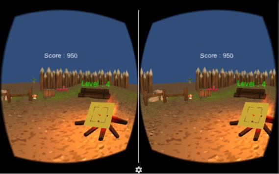 Camp Defence VR screenshot 3