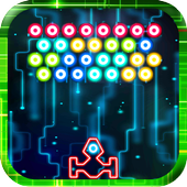 Glowing Balls icon
