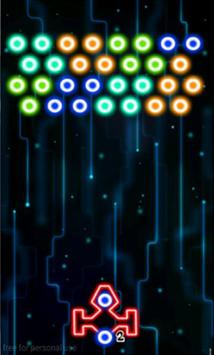 Glowing Balls screenshot 3