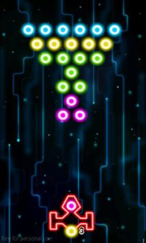 Glowing Balls screenshot 1