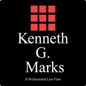 Kenneth G. Marks Accident App icon