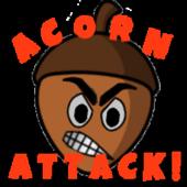 Acorn Attack! icon