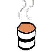 Latte Runner icon