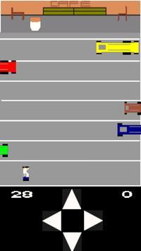 Latte Runner screenshot 1